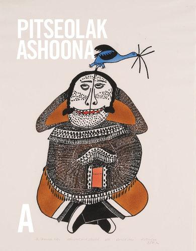 Pitseolak Ashoona: Sa vie et son œuvre, Par Christine Lalonde