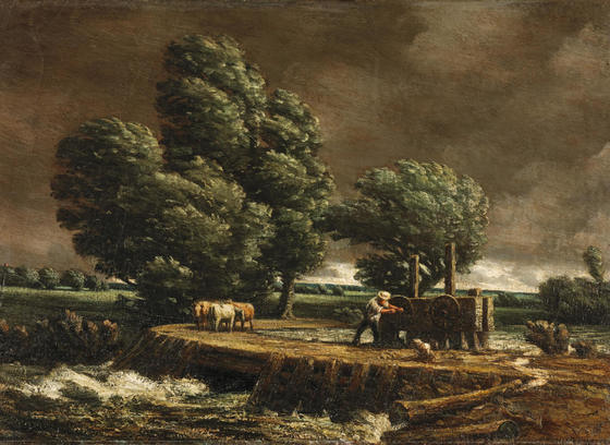 The Flood Gate