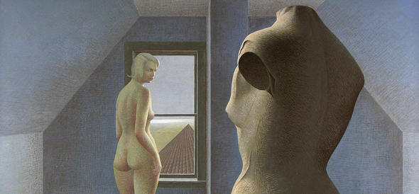 Alex Colville: An Everyday Order