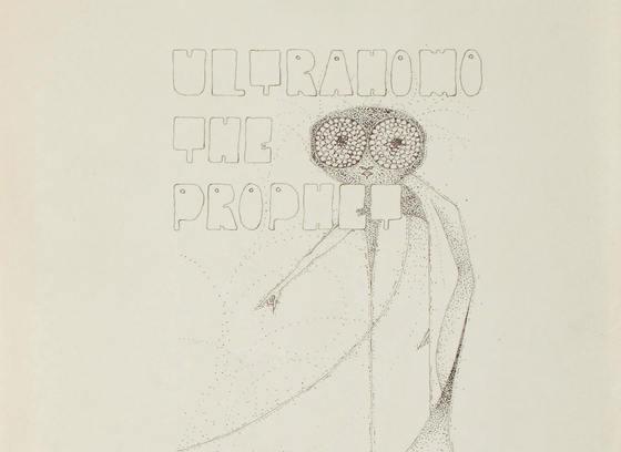 Ultrahomo