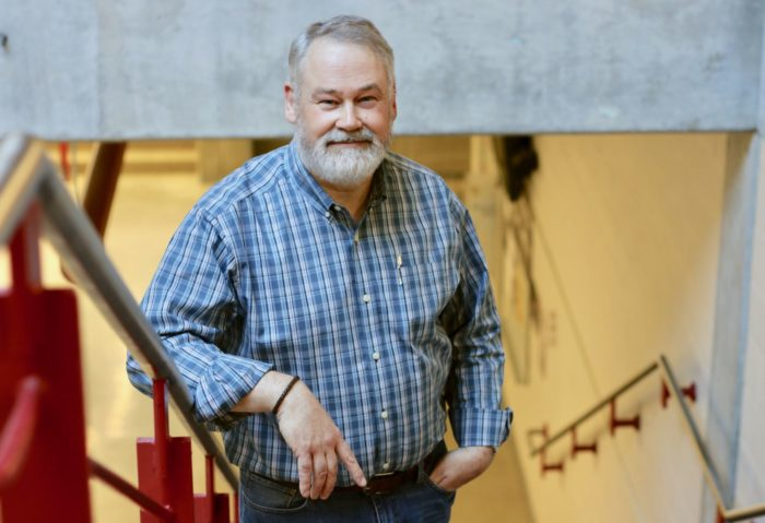 <p>Later this month, Visual Arts Chair and professor John Hatch will publish <em>Paterson Ewen: Life & Work</em> through the Art Canada Institute. Ewen, who taught at Western for more than a decade, is one of Canada's best-known artists.</p>