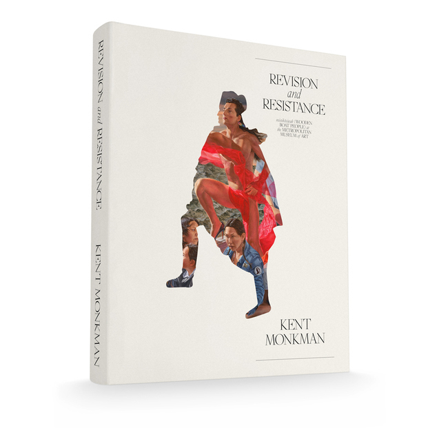 <p><em>Revision andResistance: mistikôsiwak (Wooden Boat People)at The Metropolitan Museum of Art</em>was released on March 31, 2020[en anglais seulement]. Thebook celebrates Monkman's groundbreaking paintings with essays by today's most prominent voices on Indigenous art and Canadian painting.</p>