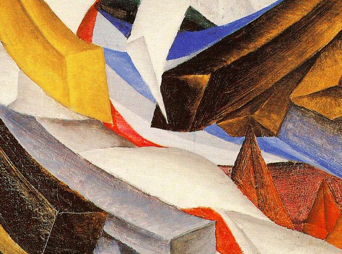 Kathleen Munn, Untitled I, c.1926–28