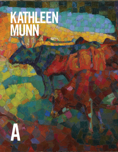 Kathleen Munn: Life & Work, by Georgiana Uhlyarik