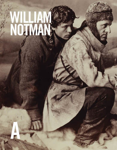 William Notman: Life & Work, by Sarah Parsons