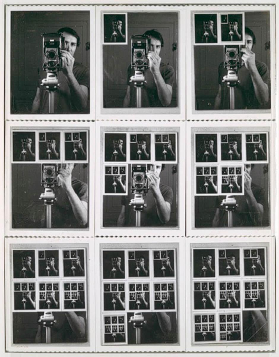 Michael Snow, Authorization, 1969 | Art Canada Institute