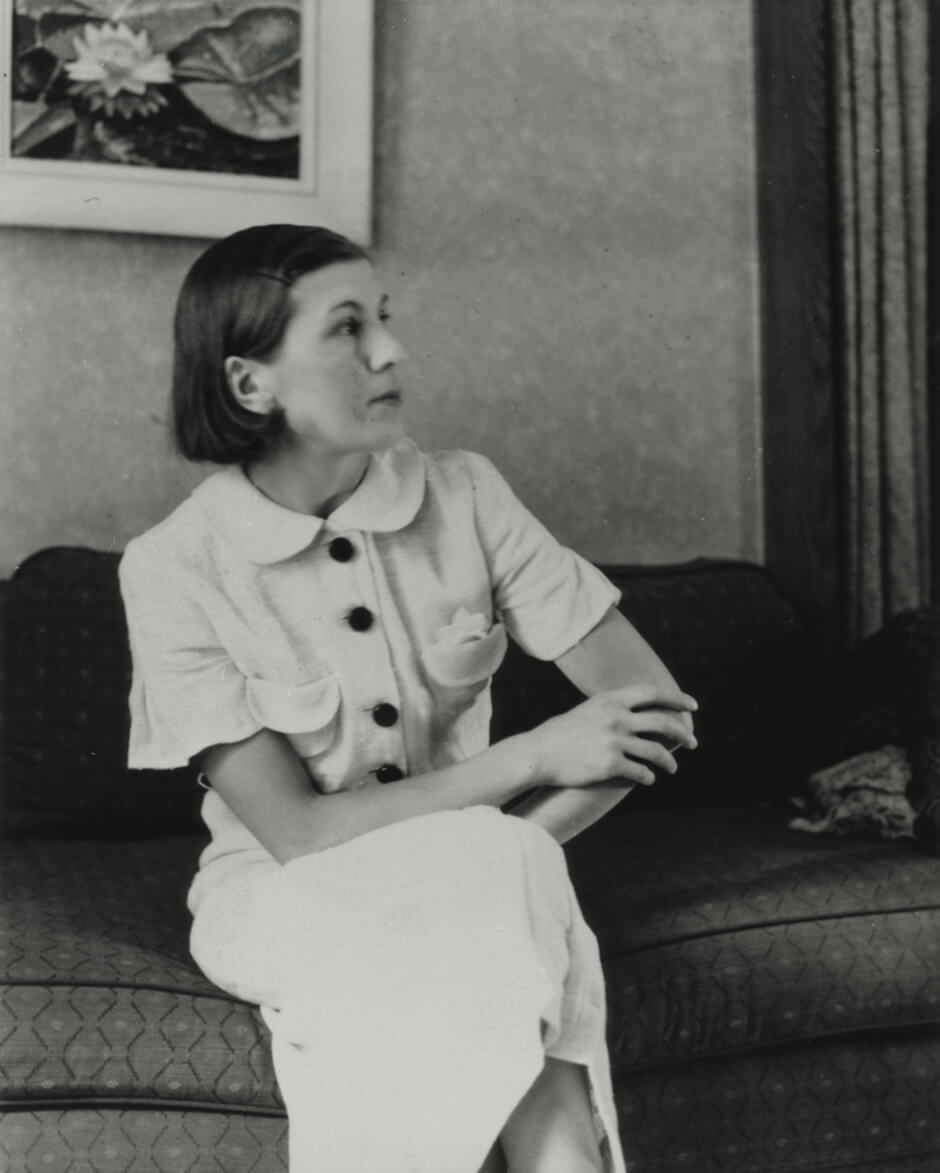 Art Canada Institute, Paraskeva Clark, c. 1936