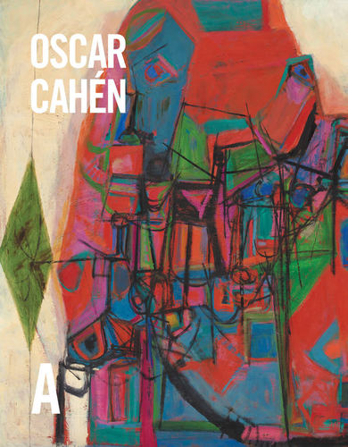 Oscar Cahén: Life & Work, by Jaleen Grove