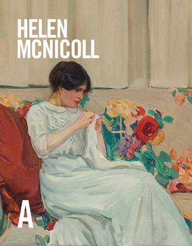 Helen McNicoll: Life & Work, by Samantha Burton