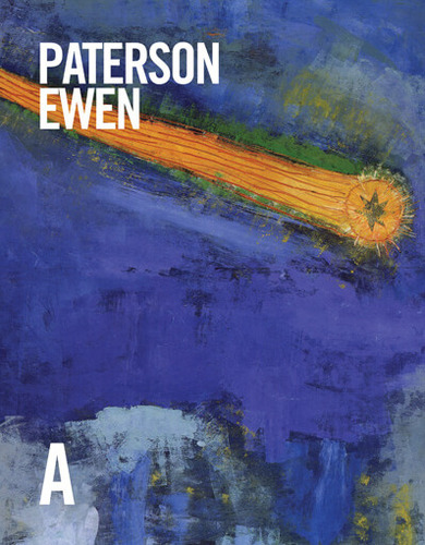 Paterson Ewen: Life & Work, by John G. Hatch