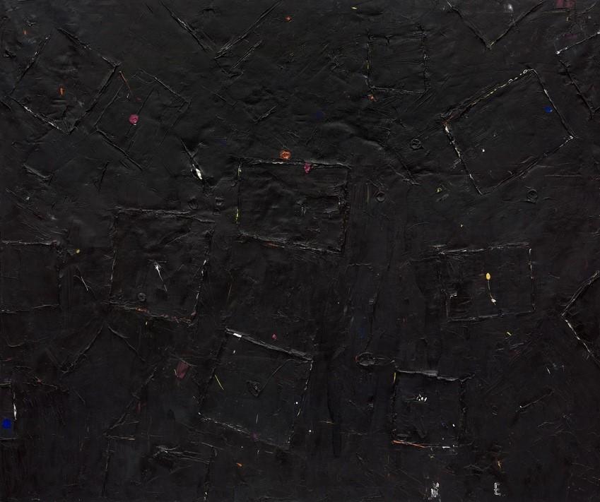 Paterson Ewen, Blackout, 1960