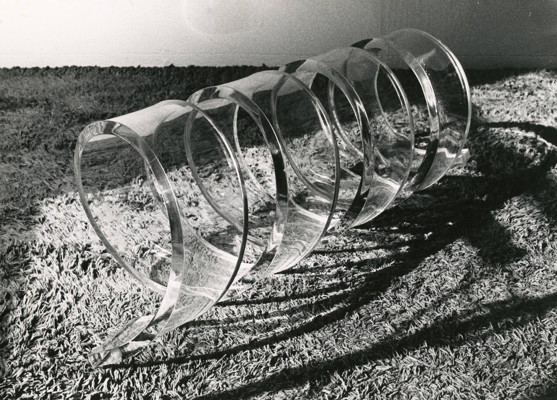 De une, 1968-1969
