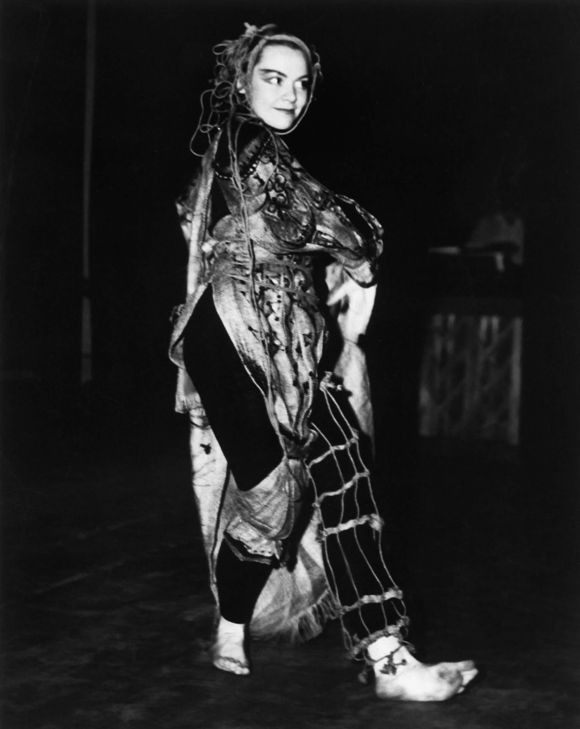 Black and Tan, 1948