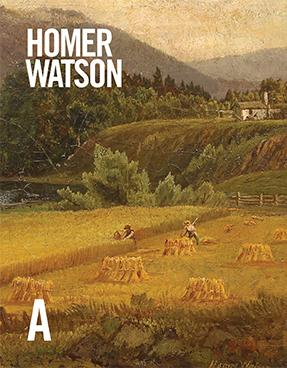 Homer Watson: Life & Work, by Brian Foss