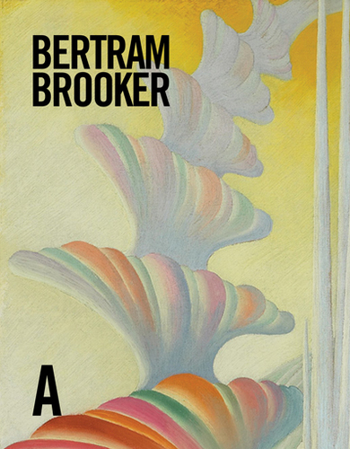 Bertram Brooker: Sa vie et son œuvre, par James King