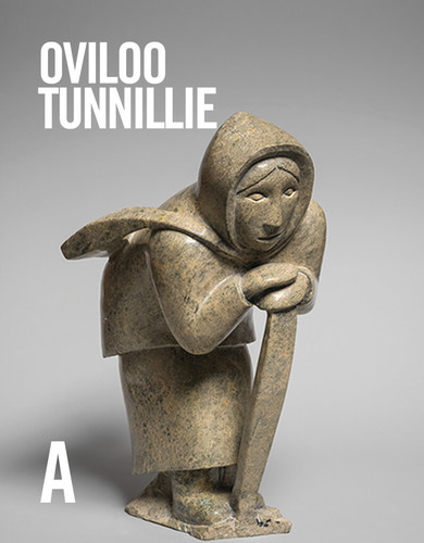 Oviloo Tunnillie: Life & Work, by Darlene Coward Wight