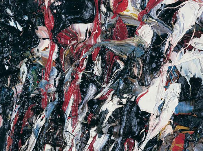 Untitled, 1949–50
