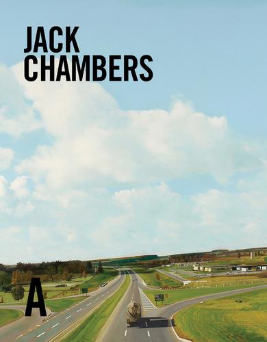 Jack Chambers: Sa vie et son œuvre, par Mark A. Cheetham