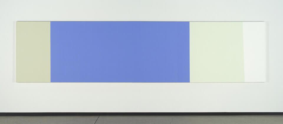 Yves Gaucher,B2+wPs, 1989–90