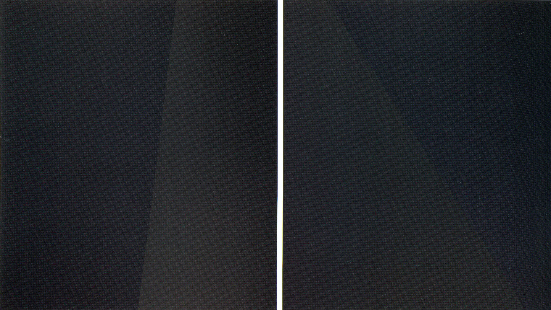 Yves Gaucher,Jericho 1, 1978