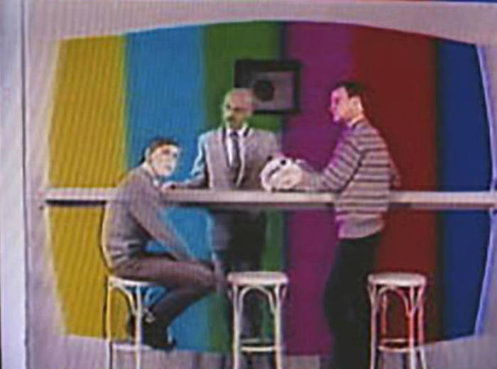 General Idea, Tube à essai, 1979