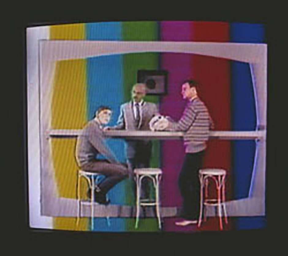 General Idea, Test Tube, 1979