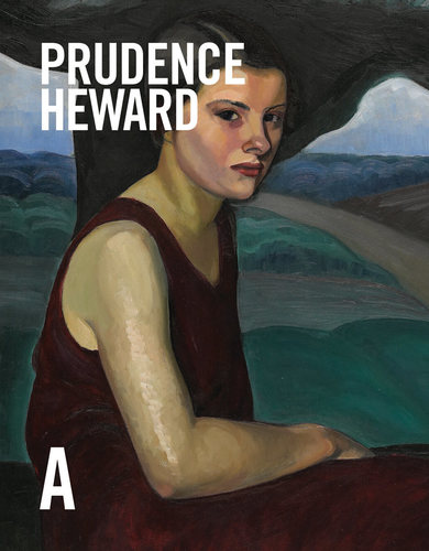 Prudence Heward: Sa vie et son œuvre, par Julia Skelly