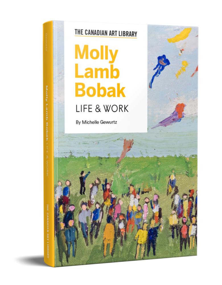 Molly Lamb Bobak