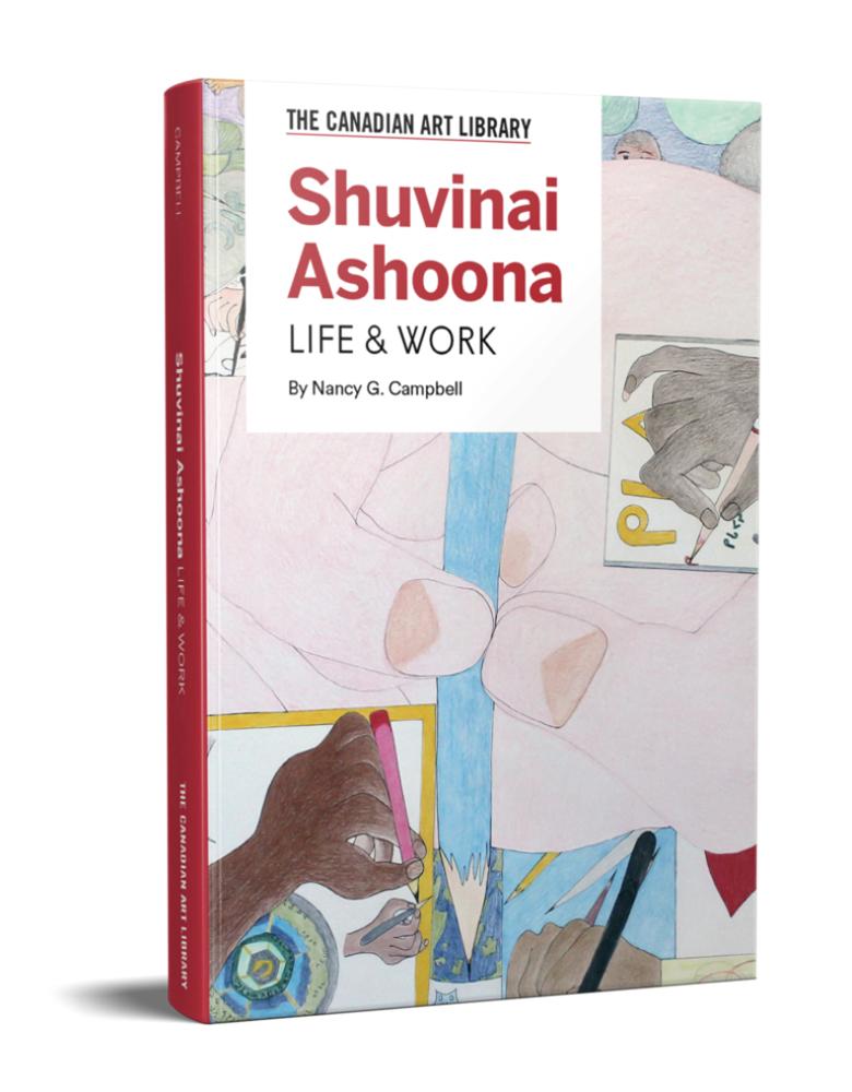 Shuvinai Ashoona