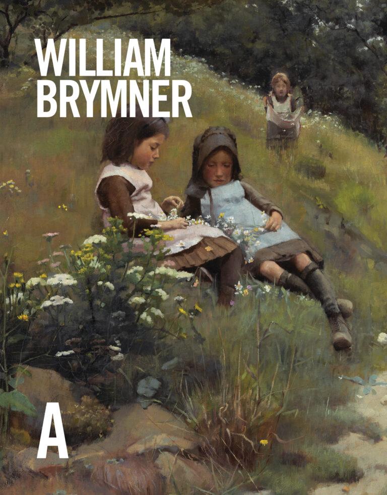 William Brymner: Life & Work, by Jocelyn Anderson